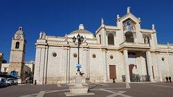Parrocchia Cattedrale San Lorenzo Maiorano
