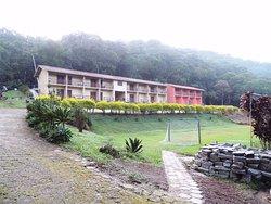 Pousada Juriti - Eco Hotel