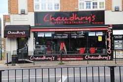 Chaudhry's Buffet Restaurant