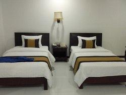 Hotel con instalaciones nuevas!! excelente servicio y habitaciones muy amplias!!!