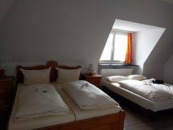 Hotel Landgasthof Kochlin