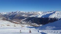 Carosello 3000 - Ski Area Livigno
