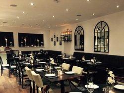 Thymari Cafe Brasserie Grill