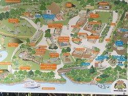 龙柏考拉野生动物园