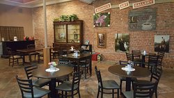 C2 Cafe