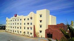Hotel Zar La Paz