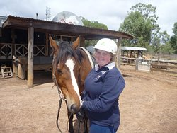Grampians Horse Riding Centre