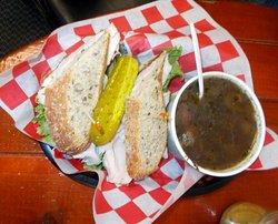 Schlep's Sandwiches
