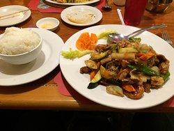 Dragon Gourmet