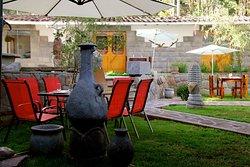 Restaurant Pumachayoc
