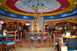 Restaurante Real Centenario