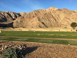 La Quinta Mountain Course