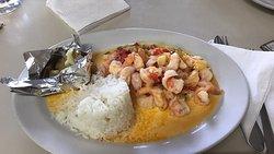 Restaurante El Delfin Pescados Y Mariscos