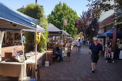 Kalamunda Village Markets