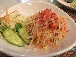 Massaman Thai Kitchen Massaman
