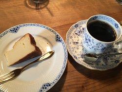 Hakodate Yokoyama Coffee