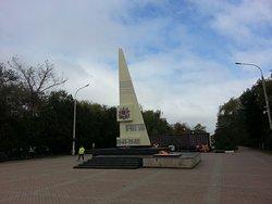 Obelisk Eternal Glory