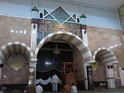 Purbalingga Great Mosque