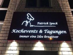 Patrick Speck Kochevents & Tagungen
