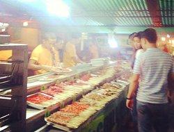 Tagum Night Market