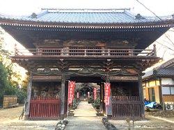 Kobuchisan Kannonin Temple