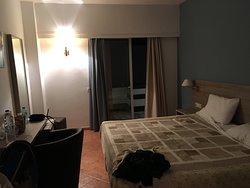 Hotel Oceanis Kavala