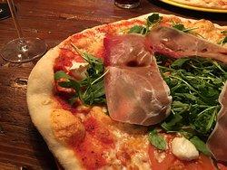 Classic Pizza Ruka