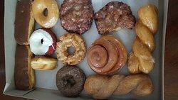 K-May Donuts