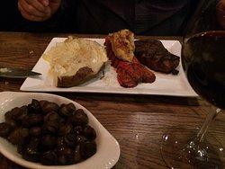 Steak By Melissa