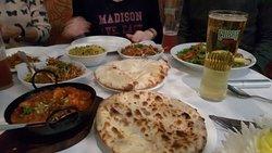 Diplu's Original Indian Brasserie