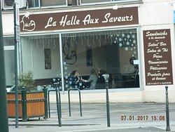 Halle aux Saveurs - Has