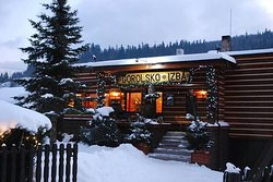 Gorolsko Izba