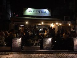 Restaurante Aquele Abraco