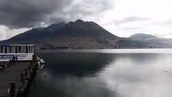 Puerto Lago
