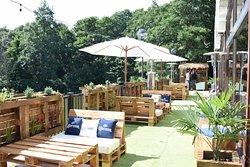 Metropole Lounge Bar
