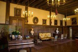 Salle du château
