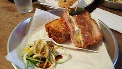 The Sandwich on Main