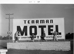 Tearman Motel