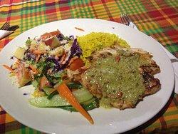 Bluebay Restaurant