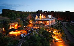 Mudbrick Vineyard & Restaurant