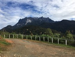 Best scenery! Best place in kundasang.