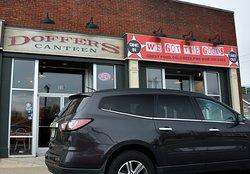 Doffer's Canteen