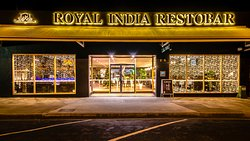 Royal India Restobar