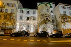 Hotel des Basses Pyrenees