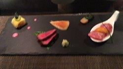 鉄板-cuisine-長尾
