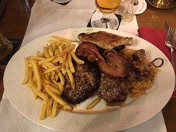 Restaurant Dreibruckenhof