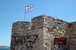 Venetian Fortress Kales