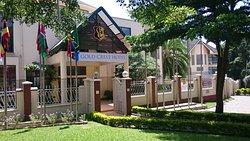 Gold Crest Hotel