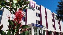 Inter- Hotel Hotelio Montpellier Sud