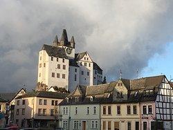 Jugendherberge Diez Schloss-Bistro
